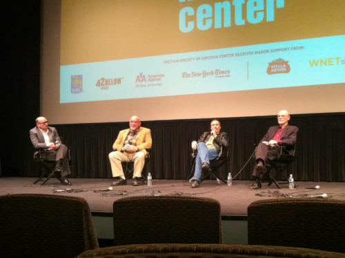 "Stuart Gordon, Jeffrey Combs & Dennis Paoli @ Filmlinc ""Re-Animator"" Screening"