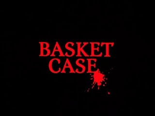 Halloween Hype 2011, Pt. XV  Basket Case  [1982 / Frank Henenlotter / ****½] This was the film screened at my friend's Halloween party last night. Good times had by all, especially when it comes to watching this favourite grindhousey early-80s NYC horror flick with a group of friends.
