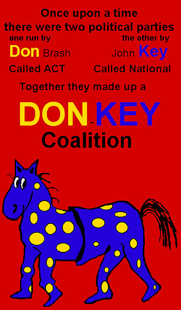 DonKey Coalition on Flickr.DonKey Coalition