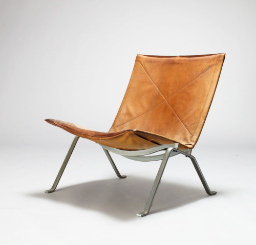 Poul KjaerholmPK22E. Kold ChristensenCondition: very goodSOLDdestination: Antibes, FranceDon't despair if you fall in love with something that's already gone to a good home. I can help you find similar pieces too.