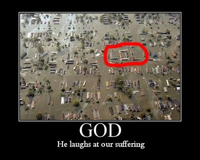 God: bringing the lulz to his peeps.