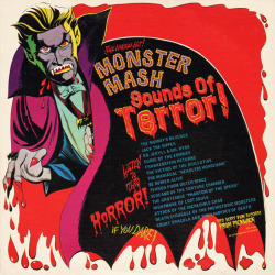 Sounds of Terror (Pickwick Records, 1974)