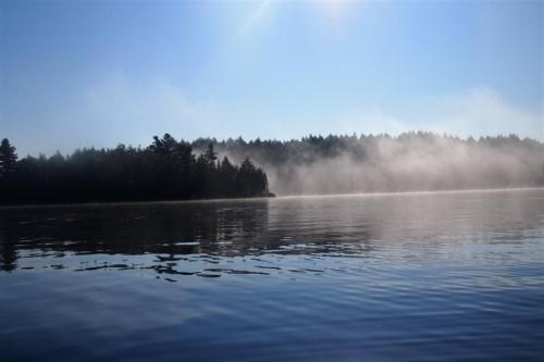A little sample of my photo essay on Algonquin Park from East to West. Woot Woot!