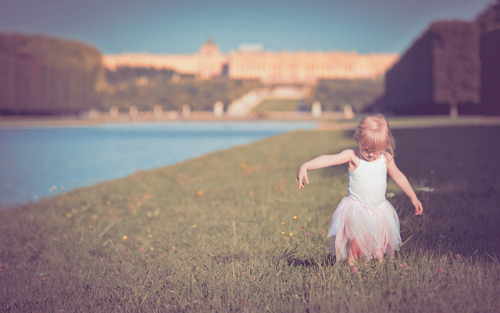Ballet de Cour côté Jardin à Versailles by Chris Dève on Flickr.