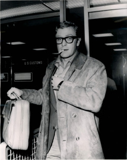 Ipcress era Sir Michael