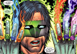 Green Lantern: New Guardians #2