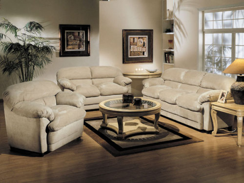 Sears Sofa Set
