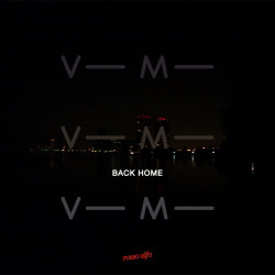 Back Home by Vanity Muscles