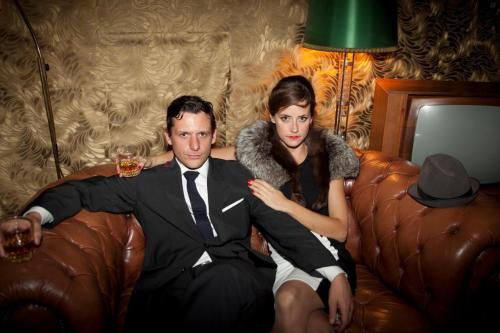 GPOYW: The I Went To This Mad Men Party Edition  Photo by Steffen Roth Edit: damn, it's Tuesday.