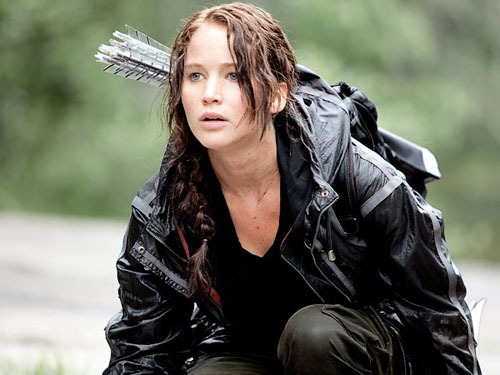 The Hunger Games: Everything We Know Back in 2008, publishing houses the world over were looking high and low for that most elusive of properties, The Next Harry Potter. With Deathly Hallows having brought the boy wizard's journey to a close (on the page anyway) the previous summer, there was a vacuum to be filled in the fantasy fiction market, and the time was right for the launch of a new franchise ostensibly aimed at young adults.Enter Suzanne Collins, and her post-apocalyptic drama The Hunger Games. Set in an alternate future in the fictional country of Panem (a realm created amid the ruins of what used to be America), the book tells the story of sixteen-year-old Katniss Everdeen, one of a group of teenage combatants in a state-organised, televised fight to the death. When civilisation crumbles, it would seem that broadcasting standards will be a thing of the past…[TO READ THE FULL FEATURE ON OUR SHINY NEW SITE, CLICK ON KATNISS OR FOLLOW THIS LINK]