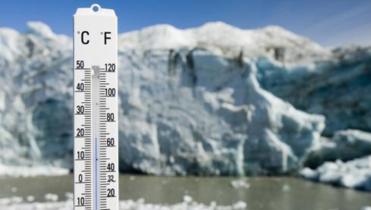 mothernaturenetwork:  Global warming skeptic now agrees temperatures are risingThe study of the world's surface temperatures by Richard Muller was partially bankrolled by a foundation connected to global warming deniers. Muller's finding of a warming world is no different from what mainstream climate scientists have said for decades. What is different is who is behind the study. One-quarter of the $600,000 to do the research came from the Charles Koch Foundation, whose founder is a major funder of skeptic groups and the Tea Party movement.a