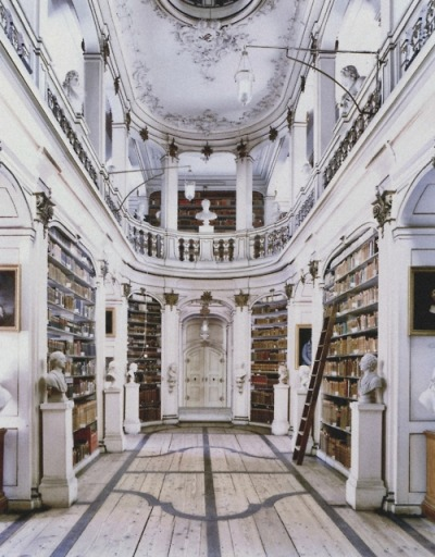 my-ear-trumpet:  This is a beautiful library but I really wish people would provide more information about what they post.