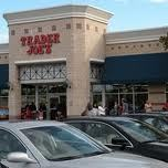 f-ingstopit:  Trader Joe's Parking Lots Come on, TJ's.  You can figure out how to make beer taste like delicious pumpkins, but you can't figure out how I can get my car in your lot without taking out side mirrors?