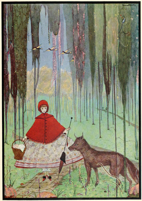 batarde:  Harry Clarke from 50Watts