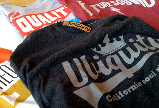 Brand new 2011 Fall/Winter T-Shirts now available in our shop! Click here to browse.