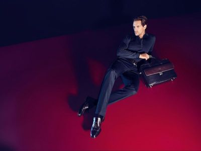Michael Gstoettner For Divarese Fall/Winter 2011-2012 Campaign