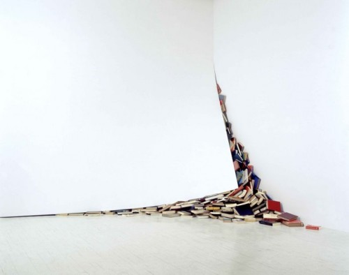 Alice Martín, Installation, 2007