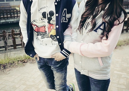 couple swag<3