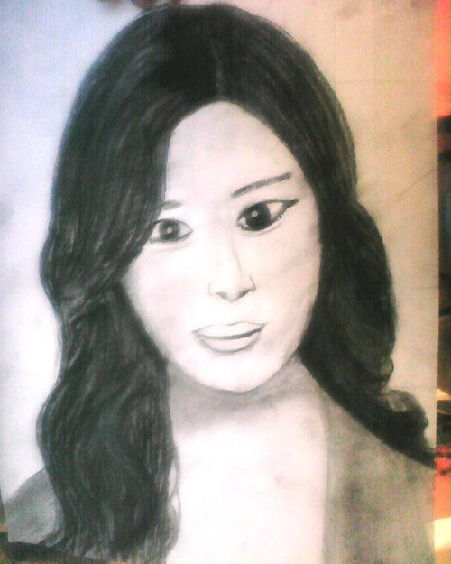 I MESSED UP SEOBABY'S EYES >.<
