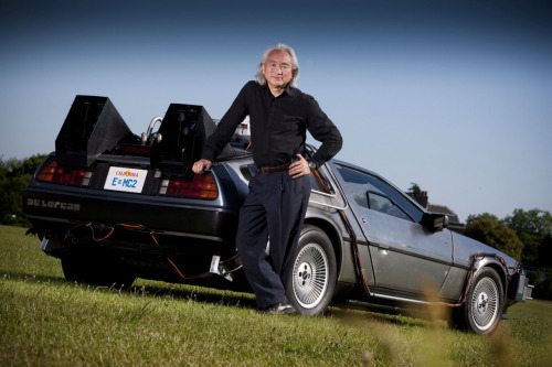 quantumaniac:  Dr. Michio Kaku Without a doubt, Michio Kaku is one of the most popular theoretical Physicists of the modern day. The Henry Semat Professor of Theoretical Physics in the City College of New York of City University of New York, Kaku is a co-founder of string field theory, as well as a notable 'communicator' and 'popularizer' of science.  Born in San Jose, California, Kaku had a promising childhood. As a high school student, he developed an atom smasher as a science project, which brought him to the attention of Edward Teller. Kaku graduated summa cum laude from Harvard University in 1968, graduating first in his physics class. In 1972, he received his Ph. D from the University of California, Berkeley.   Kaku is the author of several notable textbooks on string theory and quantum field theory. Additionally, he has written several books to popularize science, and has appeared on multiple programs on the History and Discovery Channels. A few of his science books are Physics of the Future, Physics of the Impossible, Hyperspace; among others. Additionally, Kaku is the host of a one-hour radio program Explorations.  Kaku is known most notably for his appearances in television and film, including features on The Universe, Visions of the Future, CNN, The Science Channel, and dozens more.  Plus, he has a sweet car.   I've watched some of this guy's shows before and he's awesome. Really informative and he just makes science awesome. If you get a chance to watch any of his stuff, do. I plan on picking up some of his books at some stage. Plus, he has a sweet car.