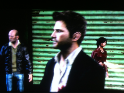 Uncharted 3 = AWESOME