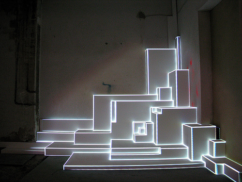 Augmented Sculpture (by Paolo Tonon)