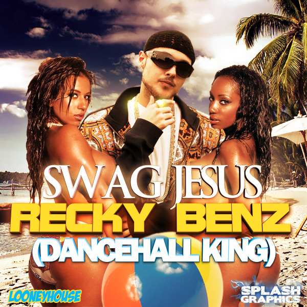 "DOWNLOAD THE DANCEHALL NEW MIXTAPE ""RECKY BENZ"" FROM SWAG JESUS http://www.datpiff.com/SWAG-JESUS-Various-Artists-Recky-Benz-Dancehall-King-mixtape.279039.html"