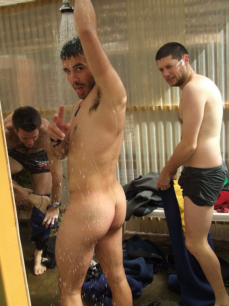 Nude Male Gay Israeli Porn Star Images