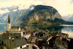 Hallstatt_1989_05 by John Irving Dillon on Flickr.