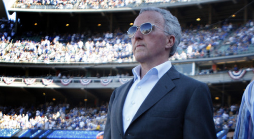 Frank McCourt agrees to sell Dodgers: The agreement caps a tumultuous season that started with a fan nearly beaten to death in the parking lot and saw the team playing to a half-empty stadium. Photo credit: Allen J. Schaben / Los Angeles Times