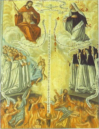 The Commemoration of All the Faithful Departed, All Souls, November 2nd Eternal Rest Grant unto Them Oh Lord, Let perpetual light shine upon them, May they Rest in Peace, Amen.