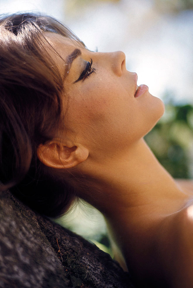 misswallflower:  Natalie Wood