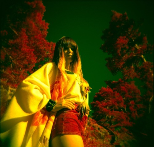 lomographicsociety:  Lomography Tag of the Day - Orange