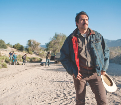 "Will Demian Bichir or ""A Better Life"" make the Oscar cut this year? A Better Life, which was released on June 24, 2011 here in the US about an undocumented gardener from East Los Angeles and his struggle to provide a better life for him and his son, Luis. I don't want to spoil the ending for those who haven't seen it, but I am. Sorry. In the end, Carlos Galindo, who is undocumented, is forced back to Mexico without his son. Actor Demian Bichir who plays the role of Carlos Galindo, has been the talk around a possible Oscar nomination. Only time will tell if the Academy will be more open this year to such topics, such as immigration to represent the Best Actor category. As a Latino male, I watched this movie twice with the hope that people both Latinos and non Latinos alike, will understand the struggles immigrants face on a daily bases to stay in this country. Immigration is one of the biggest issues this nation is dealing with and this movie will educate and open people's minds to the realities of deportation on families and the economy. hp."