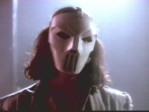 I want to go as Casey Jones for Halloween some year.
