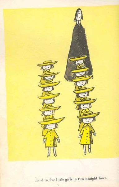 brandyliquor:  I loved Madeline as a kid  me too