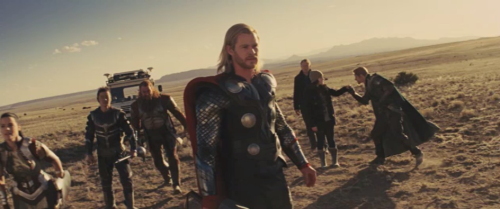 welcometoasgard:  brodinsons:  HOLY FUCKING SHIT FANDRAL YOU SLY DOG  I think I just shipped FandralxDarcy.