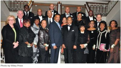 MLK celebration celebrates 25 years By: De'Marja Patrick for St. Louis American