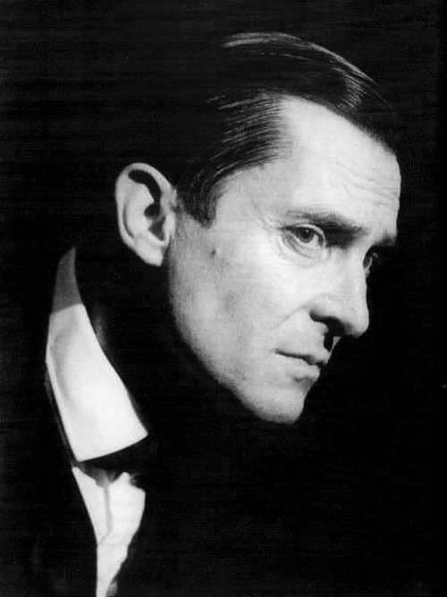 "bakerstreetbabes:  Happy Birthday Jeremy Brett!  Jeremy Brett, aka Peter Jeremy William Huggins, was born today, November 3rd,1933 in Berkswell Grange in Berkswell, Warwickshire, England.  Brett appeared in 41 episodes of the Granada television series of The Adventures of Sherlock Holmes between 1984 and 1994. To many he is Sherlock Holmes. In fact one of Brett's dearest possessions on the set was his 77-page ""Baker Street File"" on everything from Holmes' mannerisms to his eating and drinking habits. Brett once explained that ""some actors are becomers — they try to become their characters. When it works, the actor is like a sponge, squeezing himself dry to remove his own personality, then absorbing the character's like a liquid"".  Jeremy Brett allowed Sherlock Holmes to consume him, and he has stood the test of time even to today.  So Happy Birthday Mr. Brett! Have a cream tea wherever you may be."