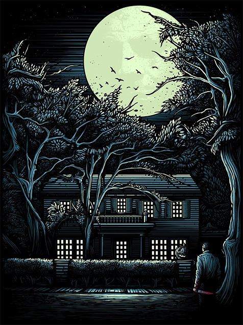 The NIght He Came Home-Dan Mumford