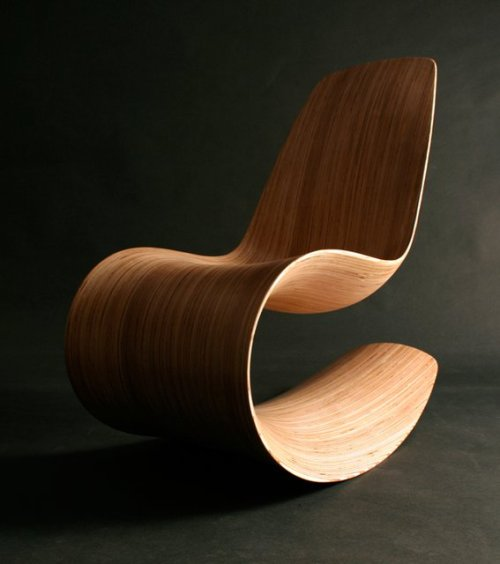 micasaessucasa:  Savannah Rocker III by ODEChair
