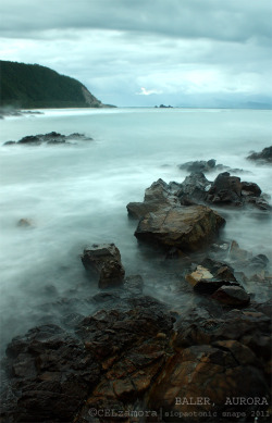 Diguisit Bay, Baler Aurora - a side trip from the 3 day Surf and Music Festival at Baler, Aurora. I am definitely going back to this place. Baler is such a beauty. :)