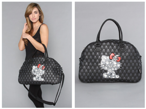 tokidoki x Hello Kitty Boston Bag (2010)