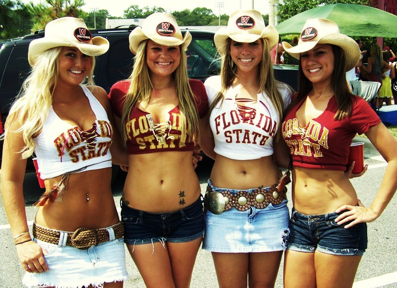 this is why i love florida state….the sunshine of course look at alllll that sunshine!!