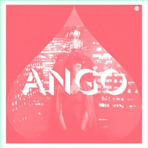 ANGO - Better For You