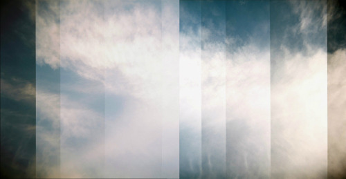Multiple exposures - Experimentations. Bristol, September 2011