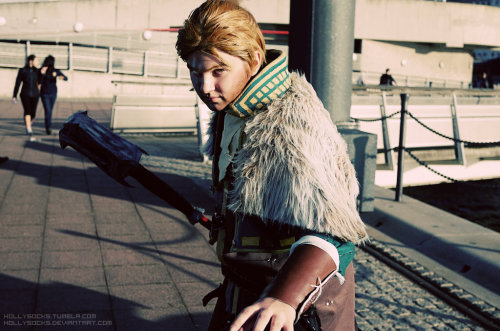 casualsmoker:  Anders/Justice God damn ponytail, y u no show up in photos?Casualsmoker - AndersHollysocks - Photographer