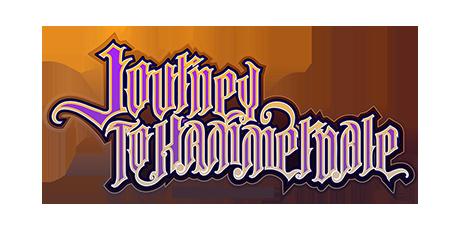 Journey to Hammerdale logotype