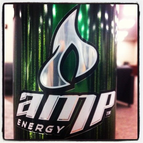 #energy  (Taken with Instagram at Chico State Meriam Library)