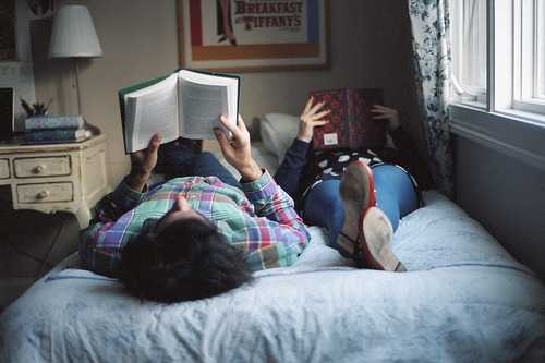 callmecrazyreviews:  aww date-a-girl-who-reads:  forever reblawwg c: